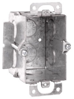 TP217 C-HINDS 2 1/2 DEEP COND SW BOX EARS 78618910217