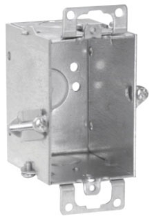 TP224 C-HINDS SWITCH BOX (CDOW-TG-25)
