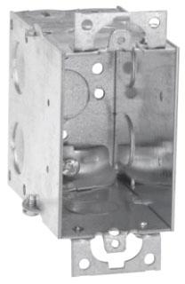 TP238 C-HINDS KRE 3-1/2 SW BOX/EARS/ 78618910238