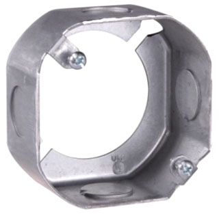 TP258 C-HINDS 3 1/4 OCT COND OUTLET BOX NO CLMP EXTEN RING 78618910258 50/case