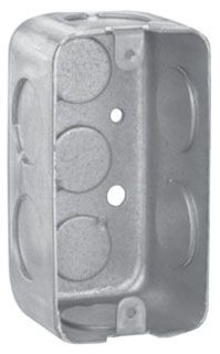 TP596 C-HINDS 1-7/8D HANDYBOX 3/4KO (STC 58361-3/4) (APP 4CS-3/4)