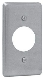 TP612 UTLY BOX CVR SIN RCE C-HINDS