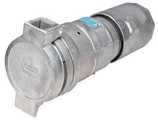 APR6455 C-HINDS 60 AMP 4W4P MTR PLGTITE CONN NON-HAZ 78227405580