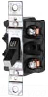 AH6810G CWD MANUAL CONTACTOR 2P 30A W/NEMA 1 ENCLOSURE
