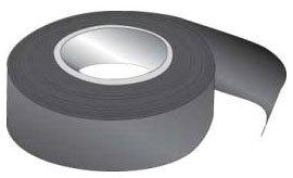 94396 CULLY NASHUA 395 SILVER DUCT TAPE 2