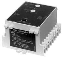 GFR1200E CH GFR RELAY ELECTRICAL RESET W ZONE INTERLOCKING_100-1200A STYLE#1293C47G04