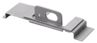 CHPL CH HANDLE LOCK FOR 1, 2, & 3P CIRCUIT BREAKERS PADLOCKABLE