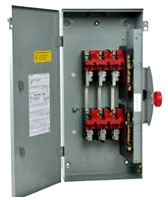 DT367UGK-N C-H Heavy Duty Double Throw Safety Switch 78211417689