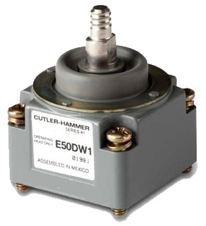 E50DW1 CH E50 HEAVY DUTY LIMIT SWITCH