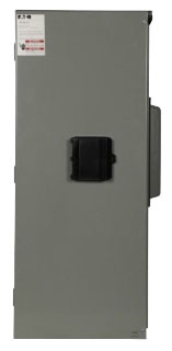 1MCB600R CH Main Service Module, Main Circuit Breaker