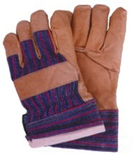 P230 EMC COLD WEATHER WORK GLOVE W/THINSULATE LINING