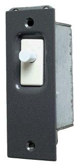 502A EDW DOOR LIGHT SWITCH 120Vac 60Hz PRESSURE ON PLUNGER OPENS CIRCUIT 78264024572