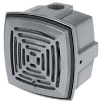 876-N5 EDW ADAPT WEATHERPROOF TYPE 4X ENCLOSURE 120Vac 50/60Hz PLC COMPATIBLE