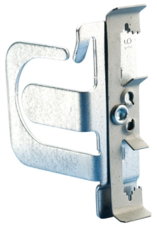 MCS1004Z ERICO BRACKET,SUPPORT,CABLE MC/AC #12/14 FROM DROP WIRE