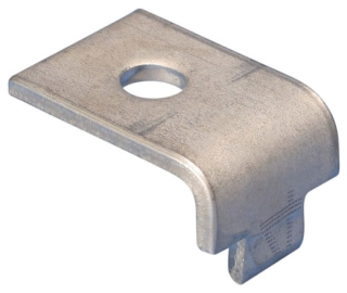 BC200000EG CDY STRUT CLAMP TO FLANGE, 78285634022 50/BOX