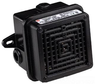 350WBX-120 FED HAZ LOC HORN DIV 2 120V (1 PIECE) 78297920245