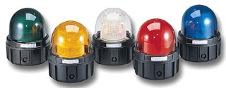 371DST-120C FEDERAL DOUBLE FLASH STROBE 120VAC CLEAR