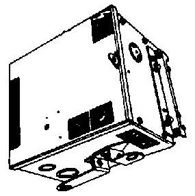 DH361R GE DH FSBL QMR 600V 30A 3P3W 78317500246