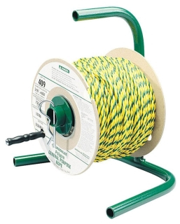 418 GRE POLY ROPE 3/8X600