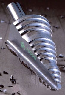 30008 GRE 1/2 TO 1-1/8 ELEC STEP BIT
