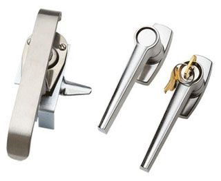 AL2ACCW HOF LATCH KIT FOR SINGLE DR TYPE 12