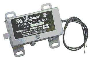 AEK115NDH HOF 115V ELECTRIC INTERLOCK