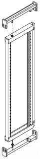A7230SOF19 HOFFMAN Rack Frame 72.00x30.00 Full sw 78351074400