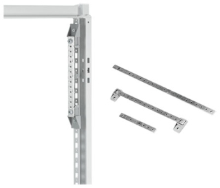PGS2K HOF Grounding Bar System