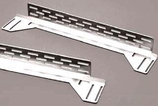 PBARA9 HOFFMAN Adjustable Rack Angle Brackets 78351034699