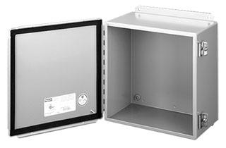 A8066CH HOF HNGD CVR WIRE BOX
