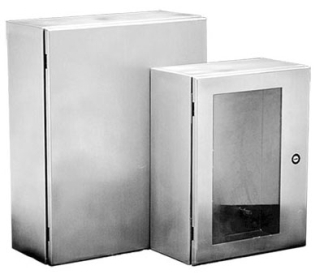 CSD242410SS HOF Wall Mount Type 4X Enclosure