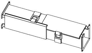 F44LKOKT HOF COUNTERCLOCKWISE SECTION TYPE 12