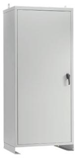 A72N3618FSLP HOF Large Type 1 Enclosure 72.00x36.00x18.00 Steel/Gray 13734