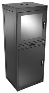 ENC1776PC HOF PC CABINET 1700 X 700 X 600