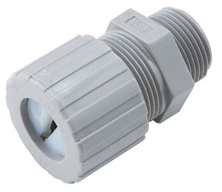 4799-3 RACO CONNECTOR UF LQTGHT 3/4 IN NYLON