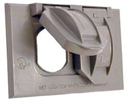 5180-0 BEL DPLX CVR PLT 14100 CCD