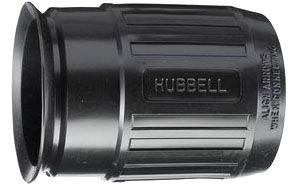 HBL20424B HUB 4W RUBBER CVR 20424AH
