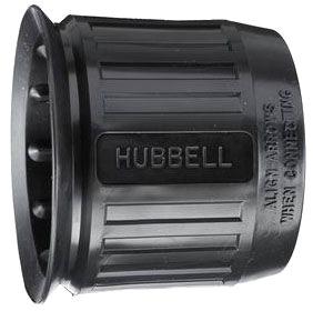 HBL20425B HUB 4W RUBBER CVR 20425AH