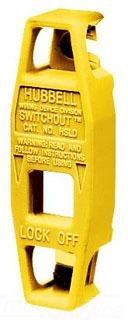 HSLDPK2 HUB SWITCHOUT LOCKOUT DEVICE 78358502213