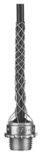 073-03-1204 HUB STRAIN RELIEF GRIP SR-070