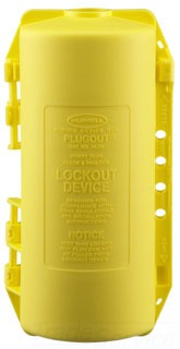 HLD2 HUB LOCKOUT FOR PIN AND SLEEVE 20-30-60A PLUG