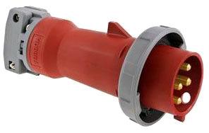 HBL430P7W HUB 3P-4W 30A-480V PLUG