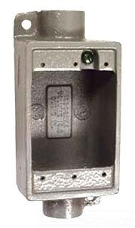 FDC2 KIL 3/4 1G ELECTROLET