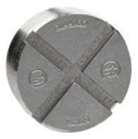 CUP-7 KILLARK PLUG AL CLOSE UP 2-1/2IN 78393609007