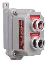 FXCS-1B30RL-GL KILLARK BOX CVR 2PL 1/2