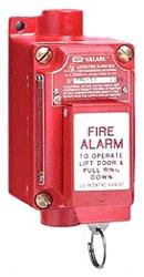 XAL-53 KILLARK FIRE ALARM STATION 78393688038