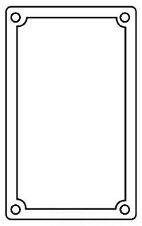 FSRG KILLARK FD FS OUTLET BOXES (SF) 78393619042