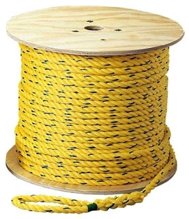 31-851 IDL POLYPROP ROPE 1/2 IN X 1200 FT