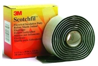 SCOTCHFIL MMM INSULATION PUTTY TAPE 1-1/2