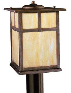 9953CV KIC POST LIGHT